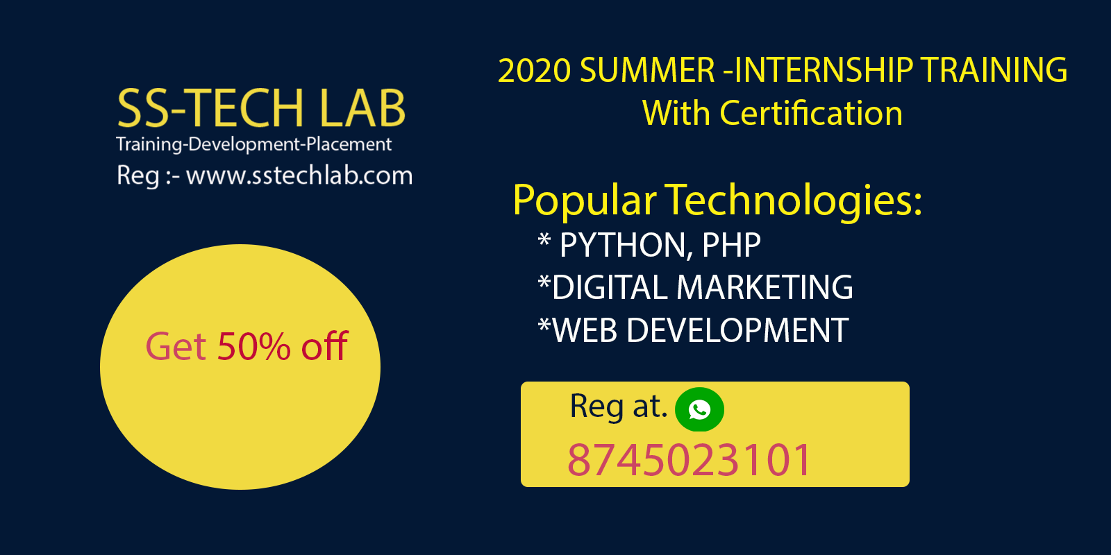 Best PHP Training In Noida SS-TECH